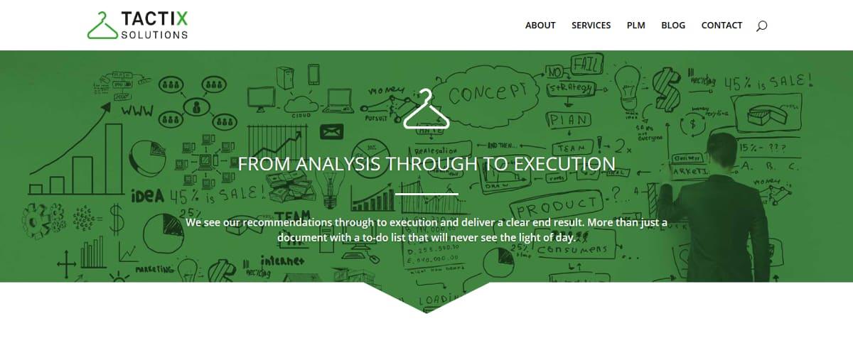 Tactix Solutions