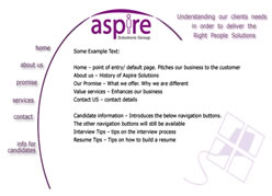 Aspire Solutions