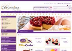 Cake Connoisseur