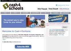 Cash4 Schools
