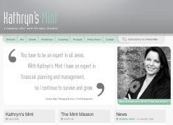 Kathryn's Mint