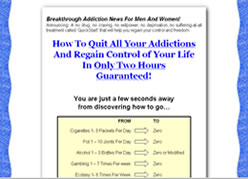 Quit All Addictions