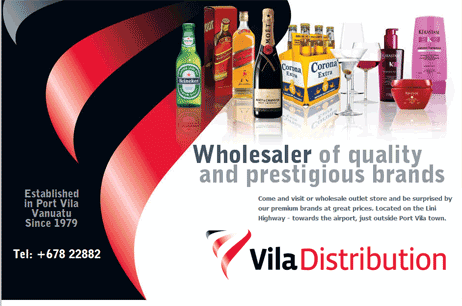 Vila Distribution