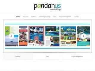 Pandanus Consulting