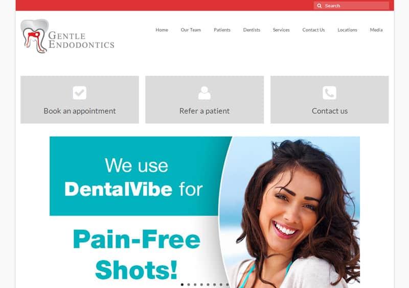 Gentle Endodontics
