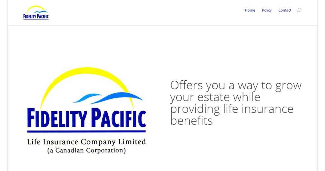 Fidelity Pacific