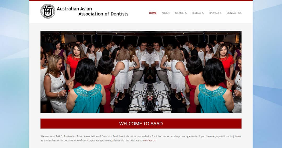 Australian Asian Association of Dentists