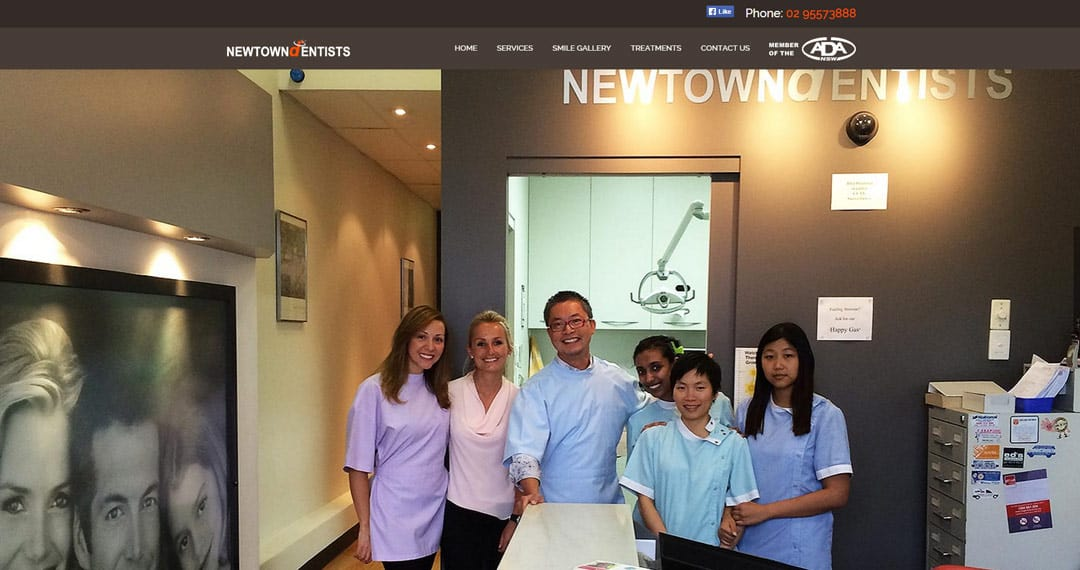 Newtown Dentists