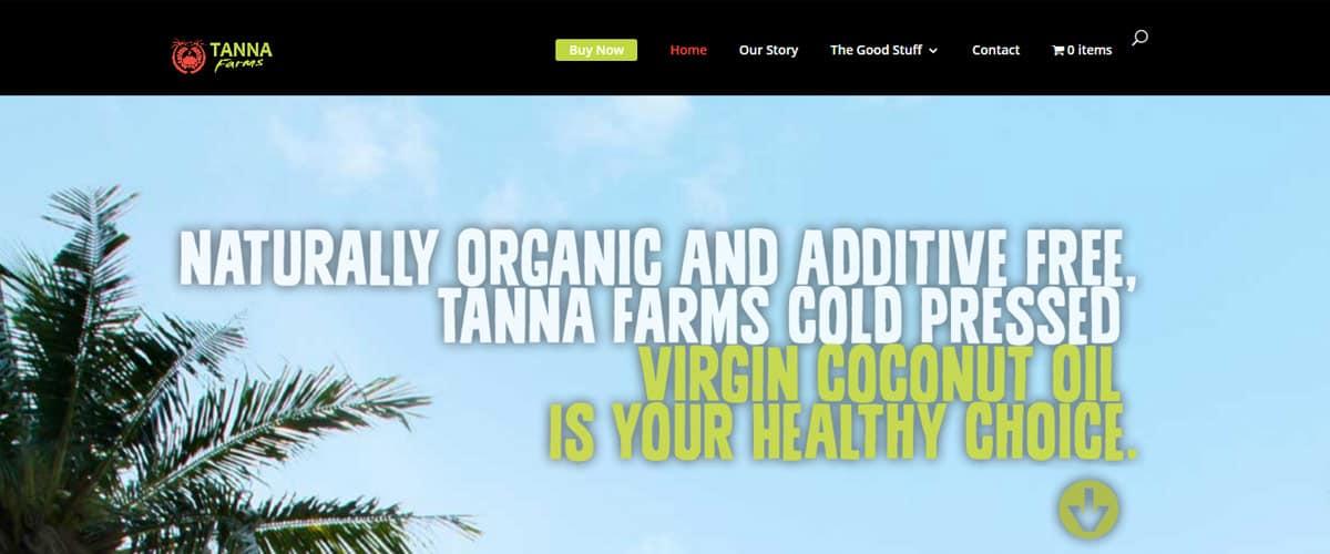 Tanna Farms