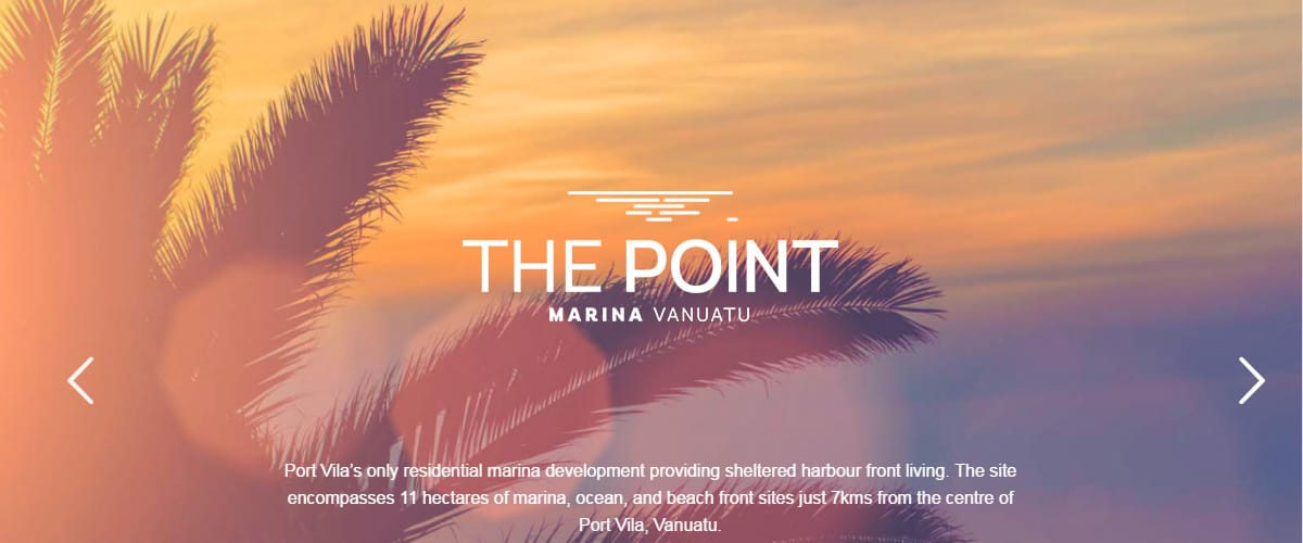 The Point Marina