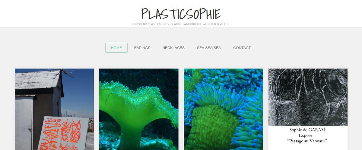 Plasticsophie