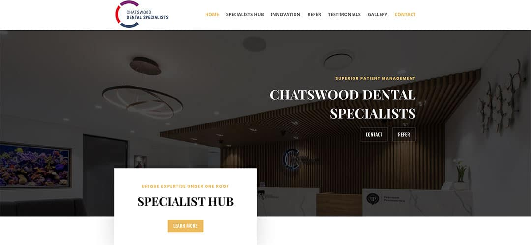 chatswooddentalspecialists