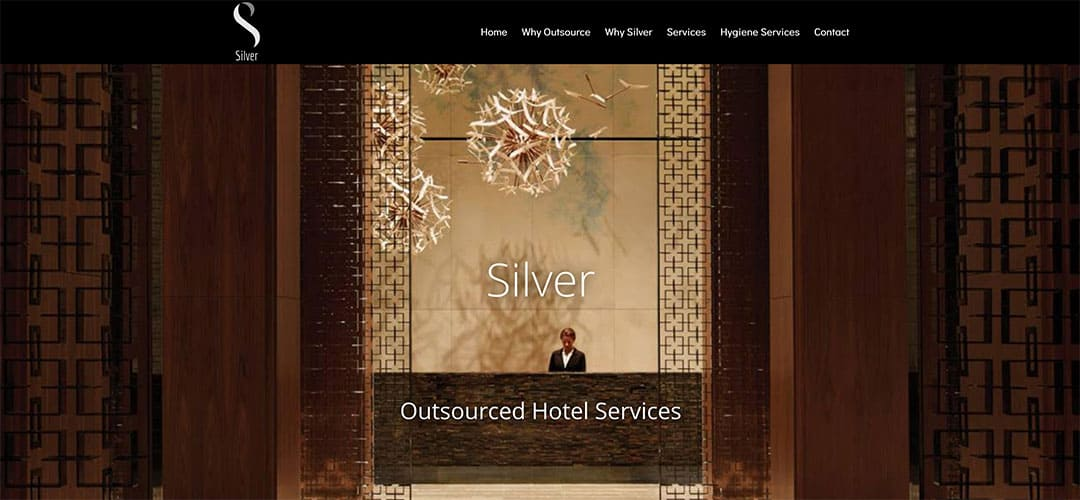 Silver Hotel Services