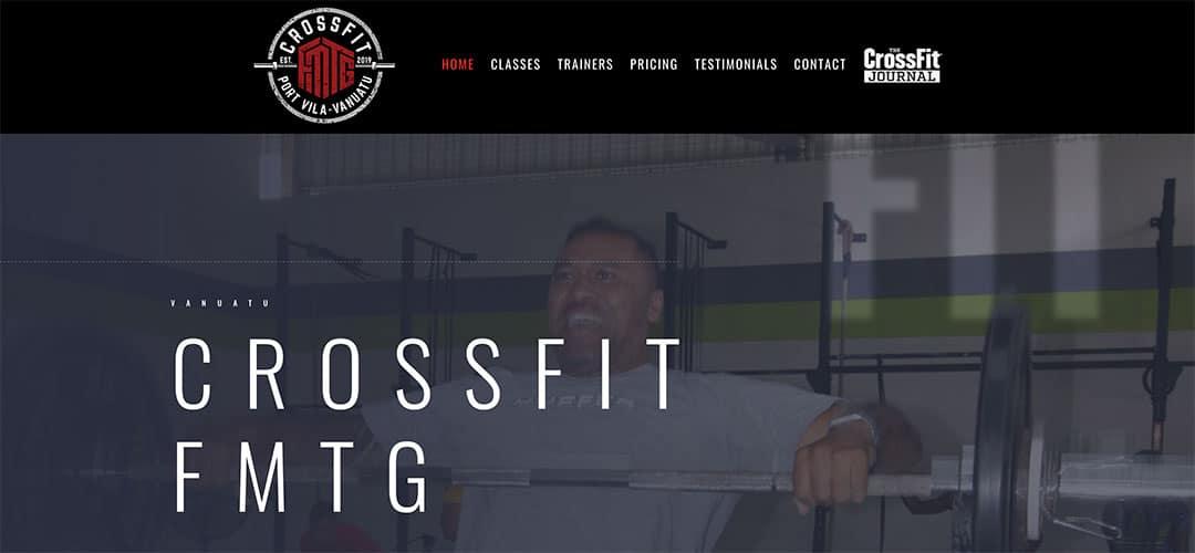 CrossFit FMTG