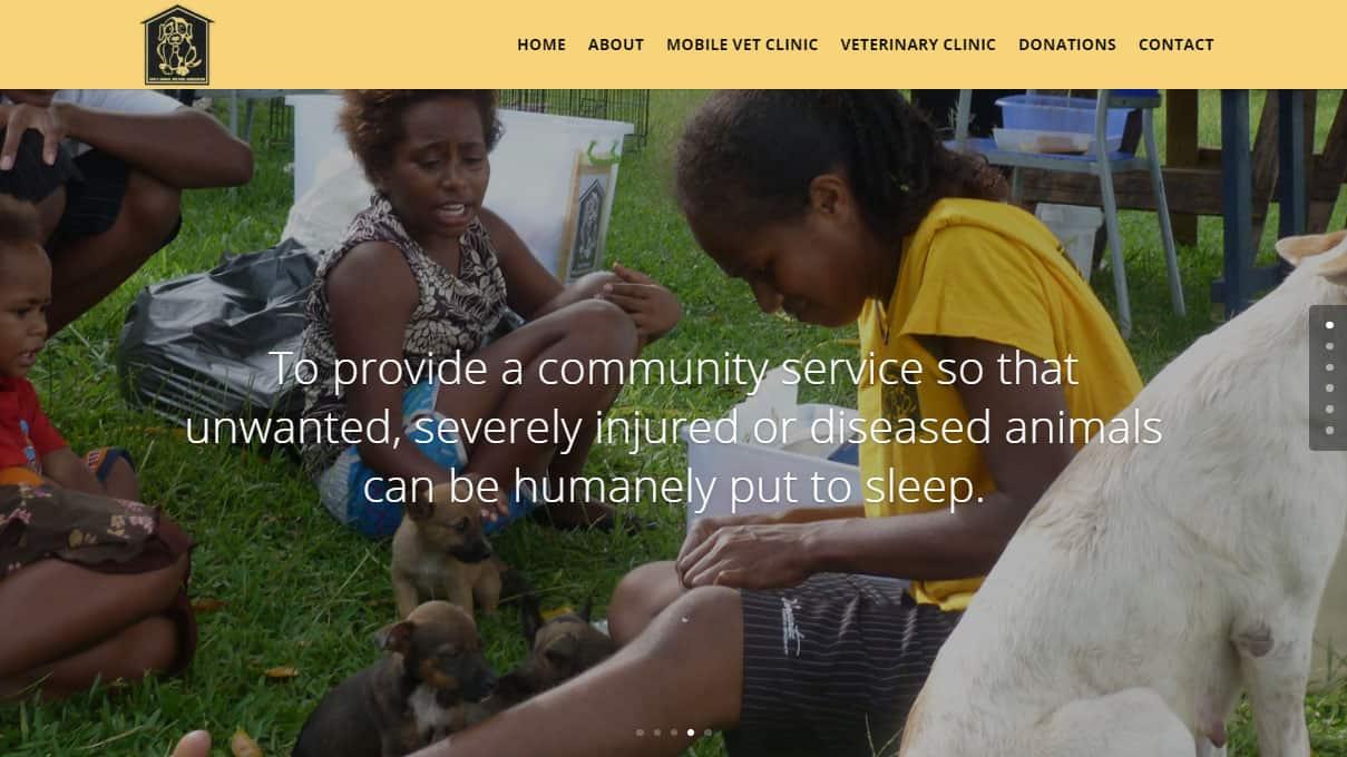 Sams Animal Welfare