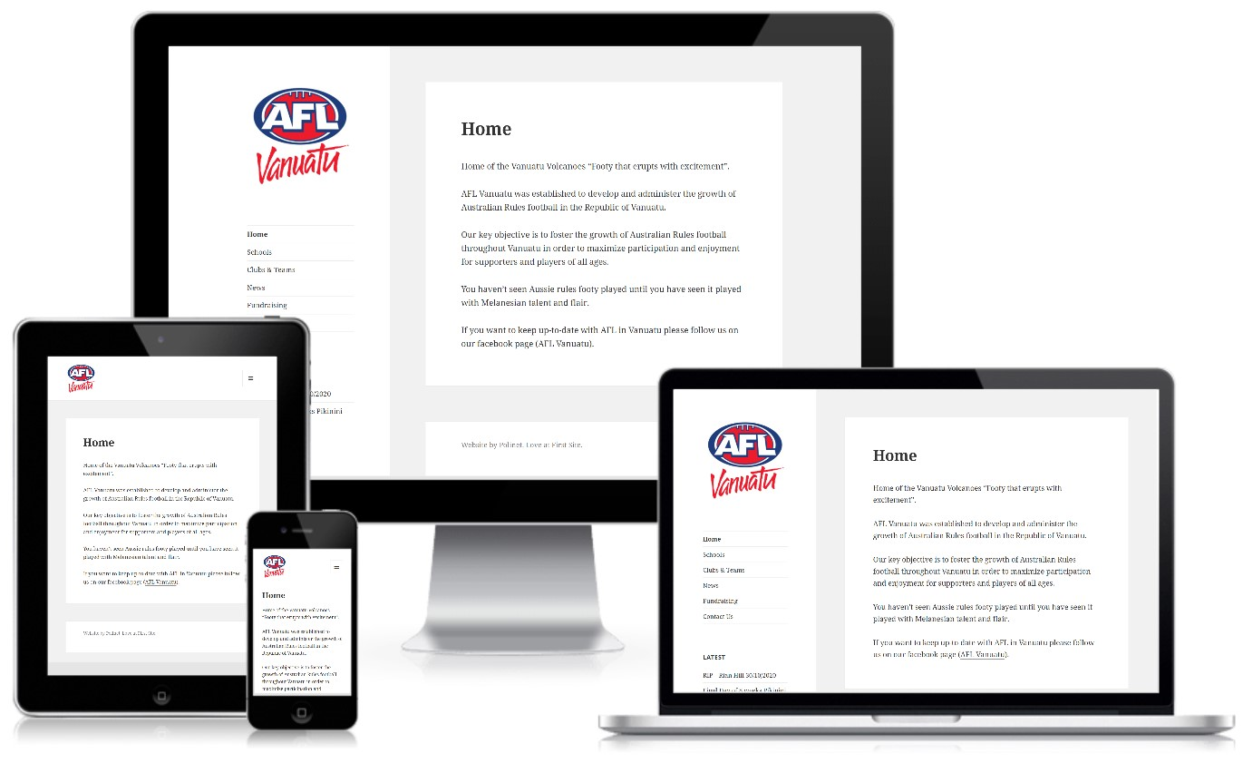 AFL Vanuatu