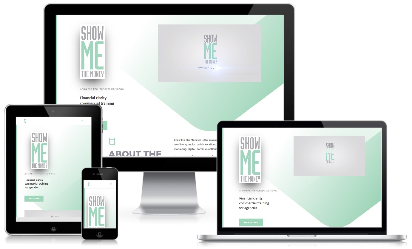 Show Me The Money Financial Training For Creative Agencies In Australia
